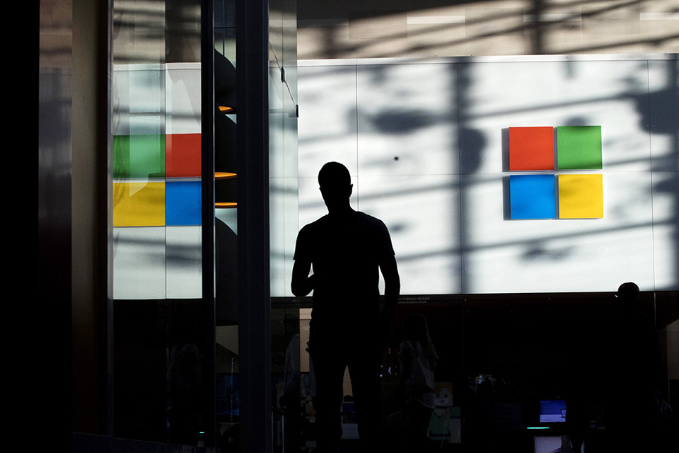 Microsoft e Google encerram trégua de 6 anos e voltam à guerra
