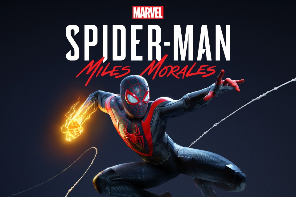 Spider-Man Miles Morales recebe patch de melhorias no Ray Tracing