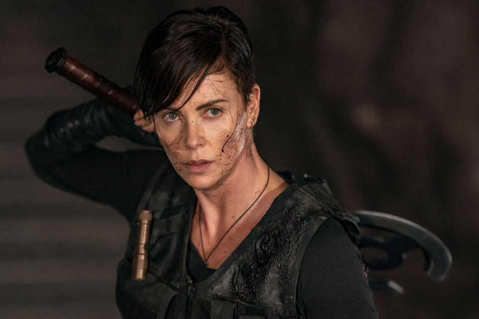 The Old Guard: Charlize Theron confirma sequência para 2022 na Netflix