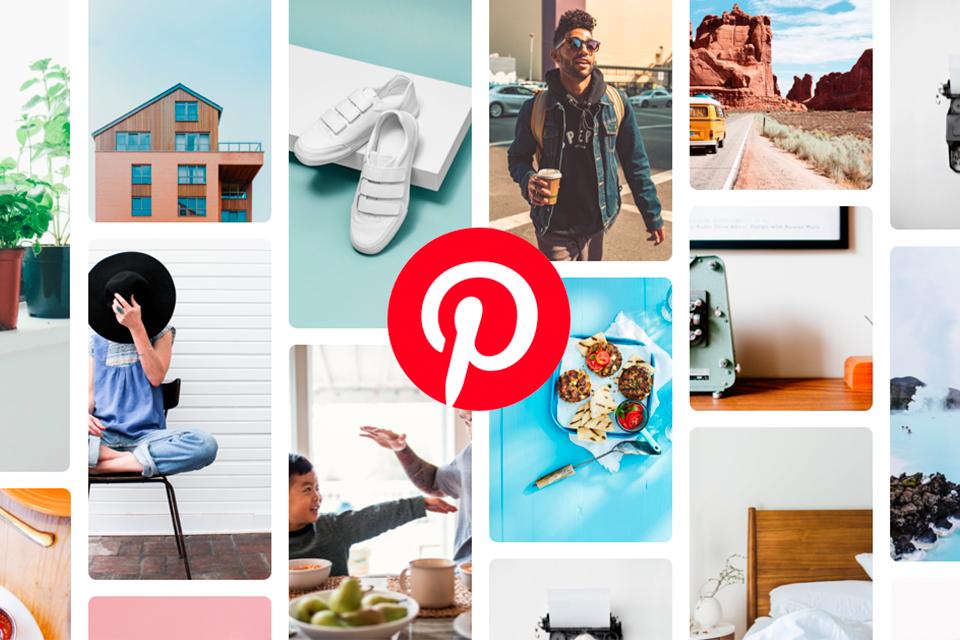 Pinterest proíbe propagandas de perda de peso