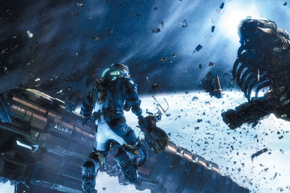 Dead Space: novo rumor indica o desenvolvimento de um remake