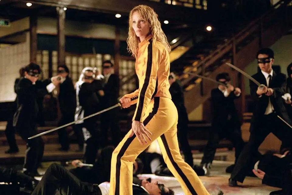 Kill Bill 3: Quentin Tarantino não descarta produção da sequência