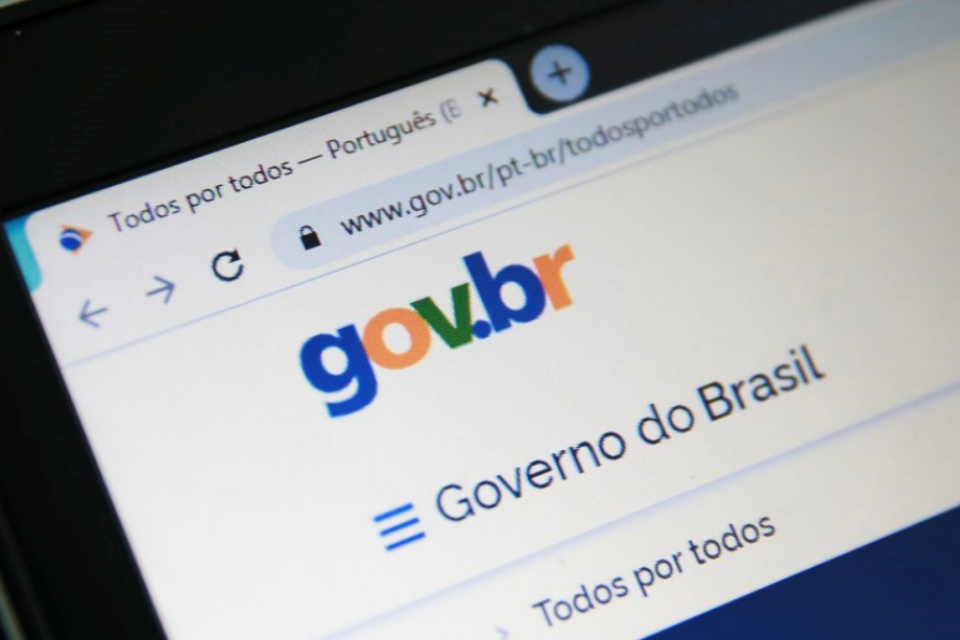Portal Gov.br ganha novo visual e funcionalidades adicionais