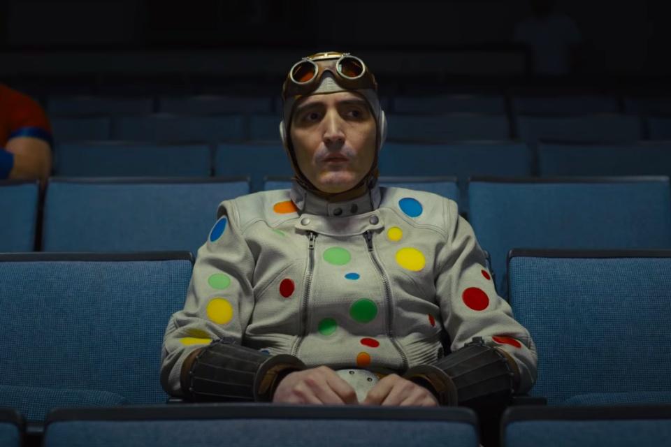 Esquadrão Suicida 2: James Gunn fala sobre participação do Bolinha