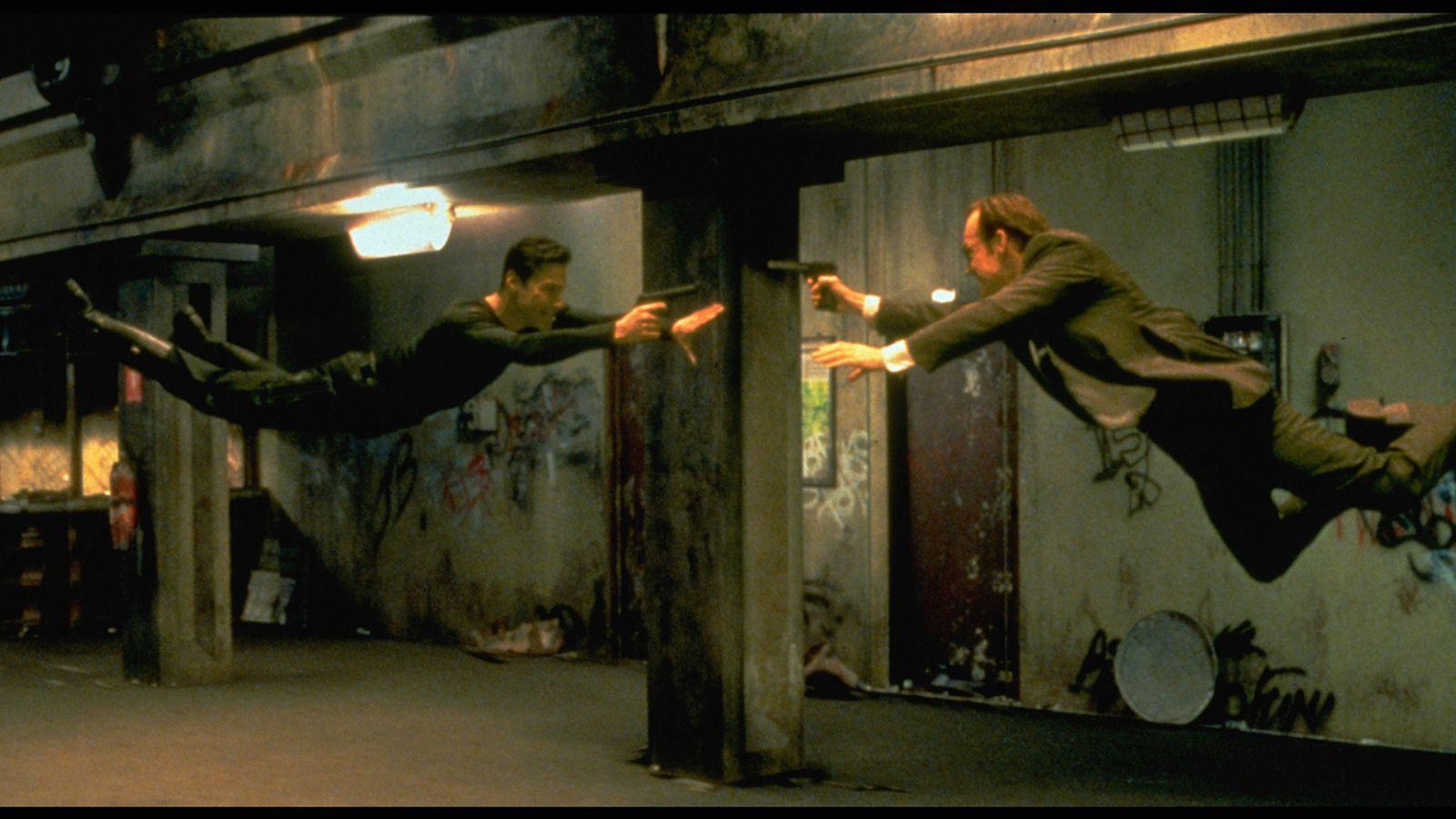 A trilogia pode ser assistida na ordem de lançamento (Fonte: Warner Bros. Pictures/Reprodução)