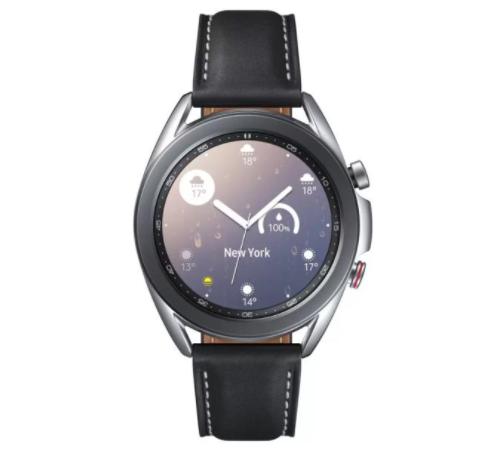 Image: Smartwatch Samsung Galaxy Watch3 LTE