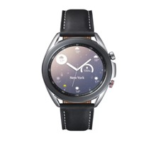 Imagem: Smartwatch Samsung Galaxy Watch3 LTE