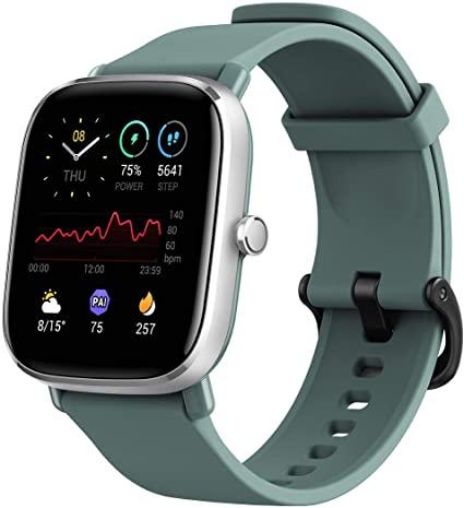 Imagem: Smartwatch Xiaomi Amazfit GTS 2 Mini
