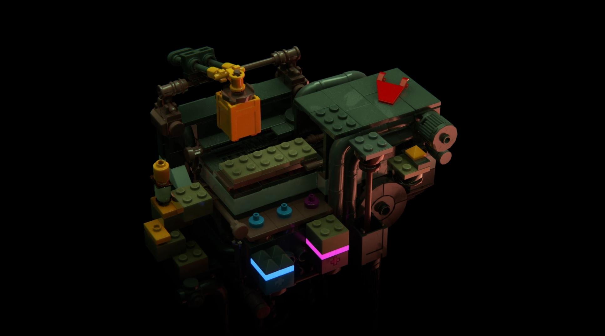 LEGO Builder's Journey deixa a desejar em relação ao fator replay