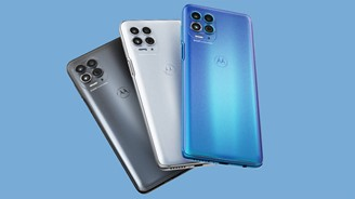 Motorola/Disclosure