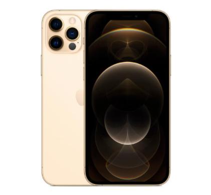 Imagem: Smartphone Apple iPhone 12 Pro Max, 128GB