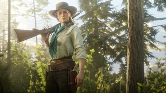 Red Dead Redemption 2 averaged 97/100 in the Metacritic analytics aggregator.