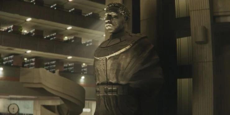 Loki (2021).