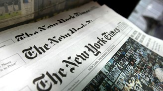 Numbers of journalists from the New York Times and other media are on the leaked list.