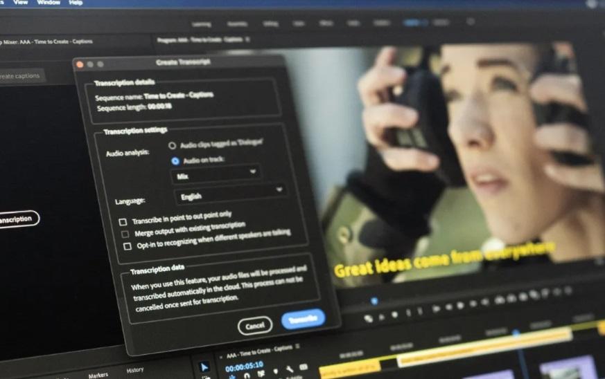 Adobe Premiere Pro ganha suporte nativo em Macs com chip M1