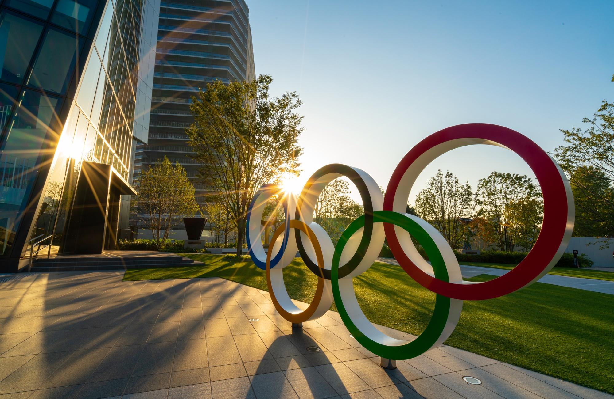 Jogos Olimpícos