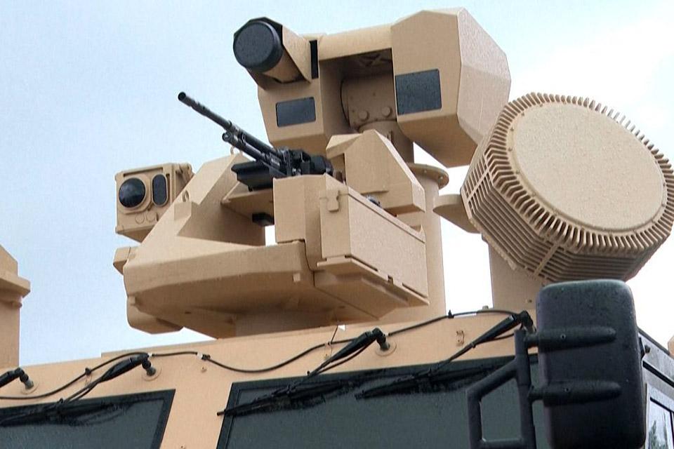 Conheça as armas de laser da França que destroem drones no ar