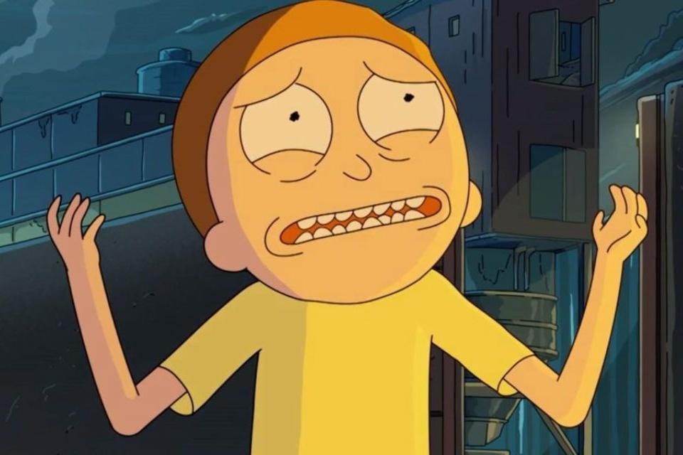 Rick and Morty 5x7: episódio faz referência a Evangelion e Voltron (promo)