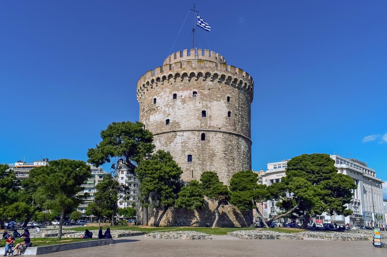 Cidade histórica de 24 séculos está se transformando em uma smart city. (Fonte: Pixabay/Dimitris Vetsikas/Reprodução)