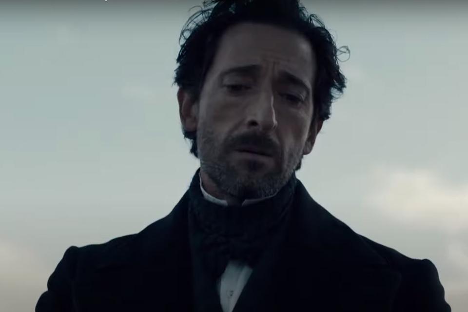 Chapelwaite: nova série de terror ganha trailer arrepiante; veja!