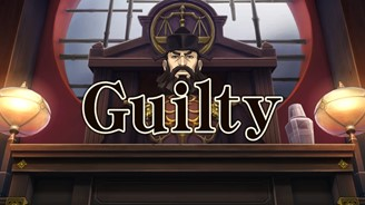 There is no way to give another verdict for The Great Ace Attorney Chronicles