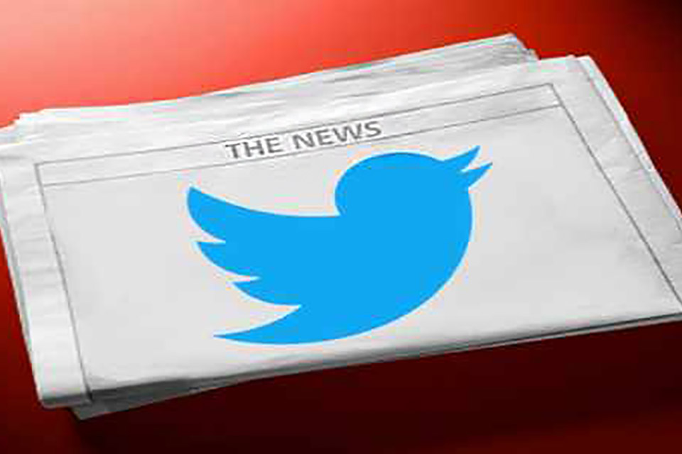 Twitter compra app de notícias Brief e irá fechá-lo em breve