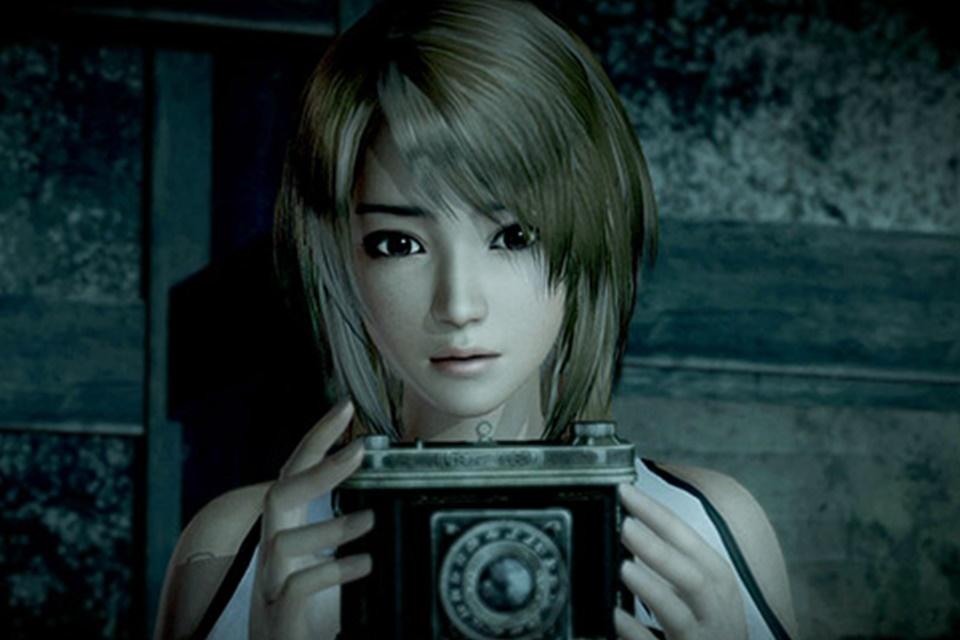 Fatal Frame: Maiden of Black Water chega aos consoles e PC em outubro