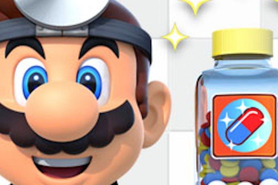 Dr. Mario World será desligado em novembro