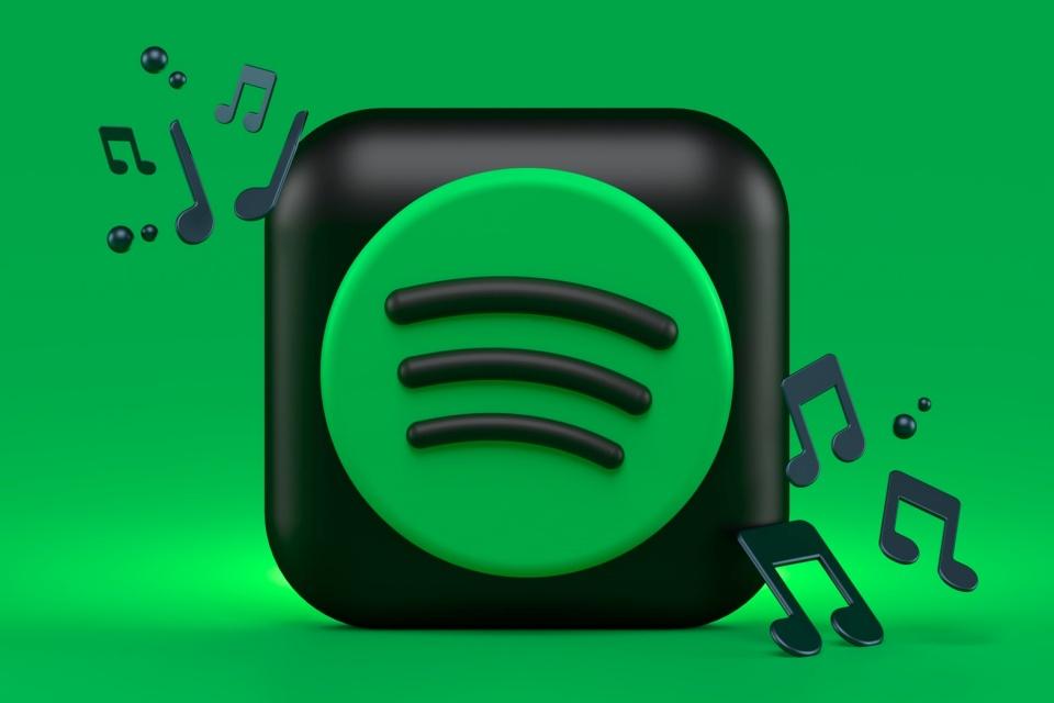 Spotify registra aumento de 23% na receita trimestral