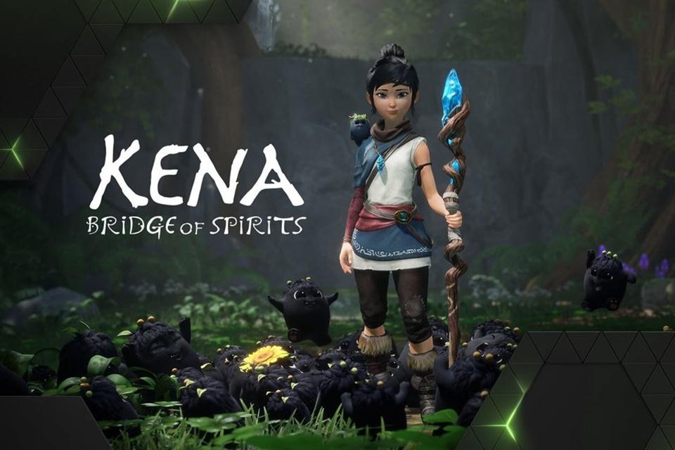 Kena: Bridge of Spirits é adiado em quase 1 mês