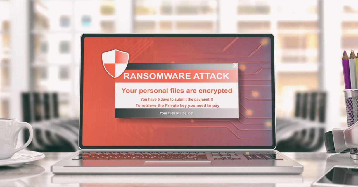 Ransomware, o sequestro virtual de dados: de quem é a culpa?