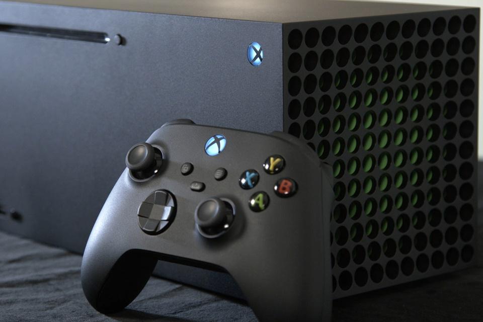 Xbox Series X/S: vendas aumentaram ganhos trimestrais da Microsoft