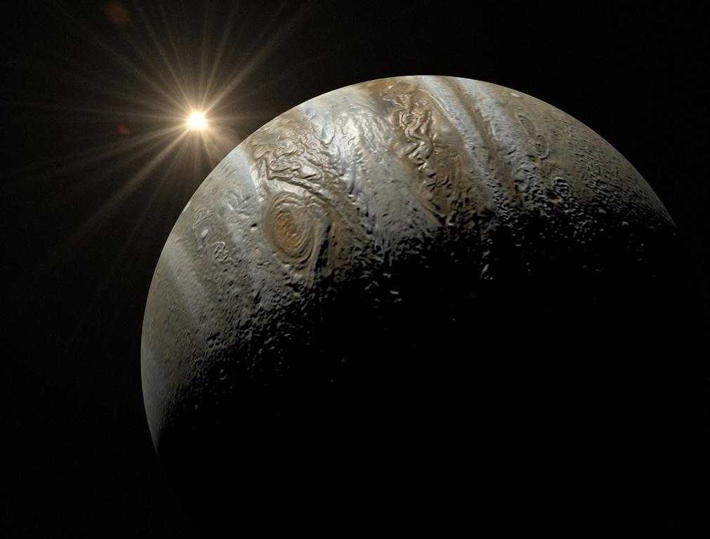 Astrônomo amador descobre nova lua de Júpiter