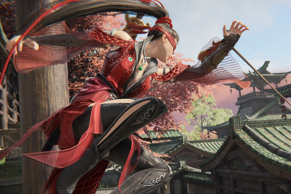 Naraka: Bladepoint também terá versão para consoles
