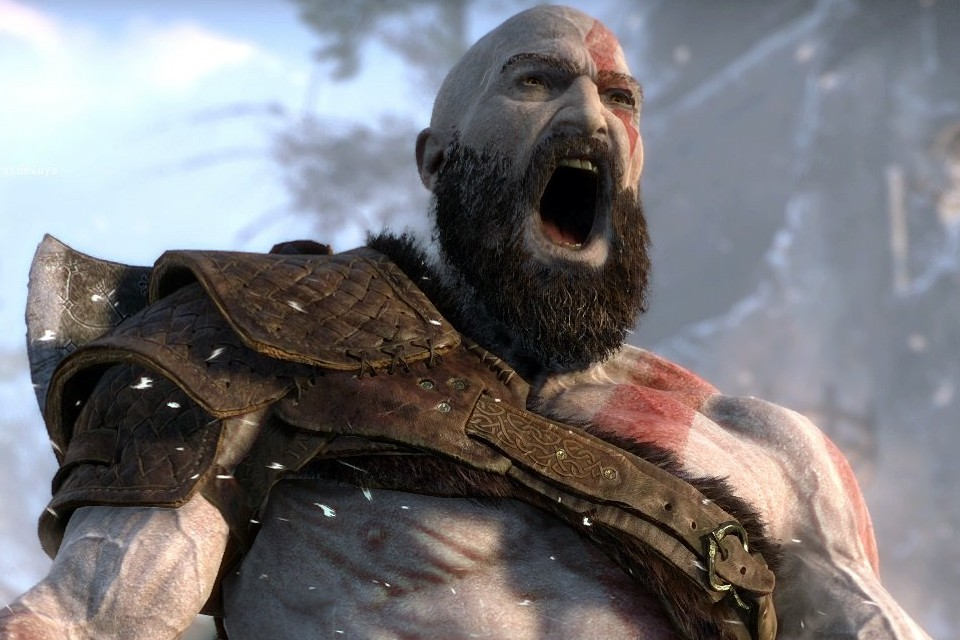 God of War ganha trailer emocionante feito por fã