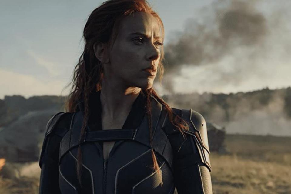 Viúva Negra: Scarlett Johansson processa Disney por filme; entenda o caso!