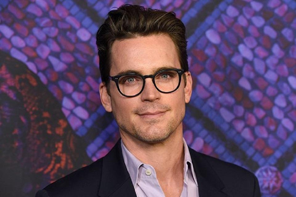 Echoes: Matt Bomer integra elenco de nova minissérie da Netflix