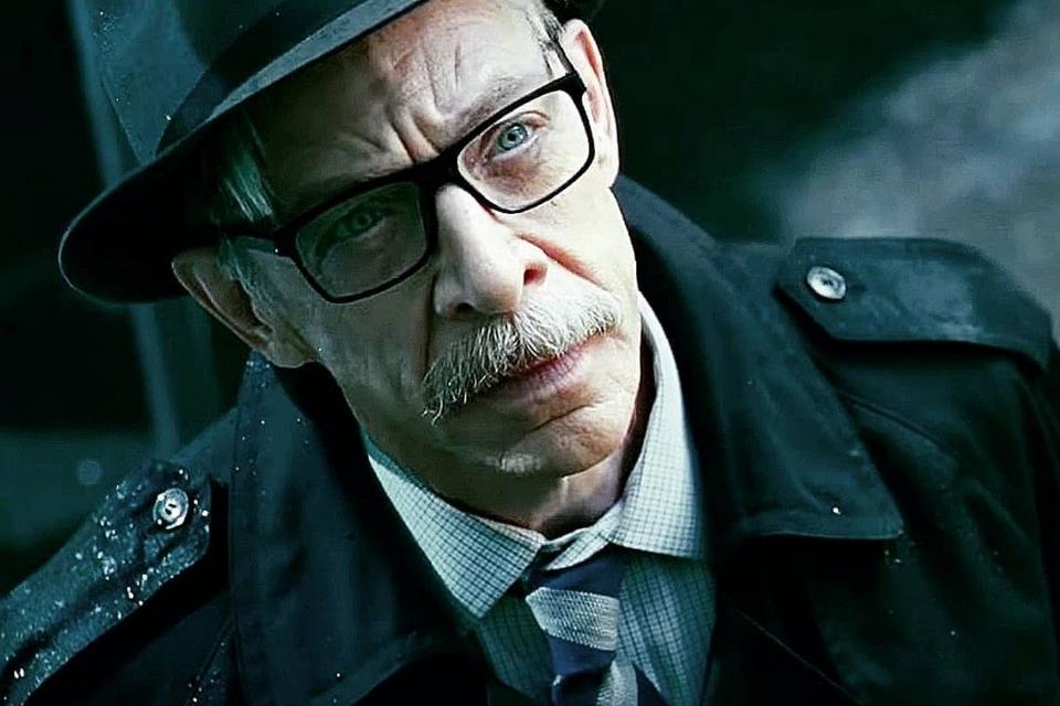 Batgirl: JK Simmons pode retornar como Comissário Gordon em filme