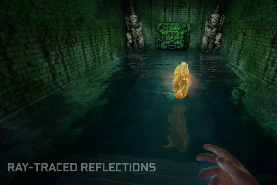 Escape from Naraka: game recebe suporte a Ray Tracing e DLSS