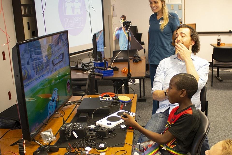 AbleGamers Brasil: ONG para acessibilidade em games ganha sede nacional