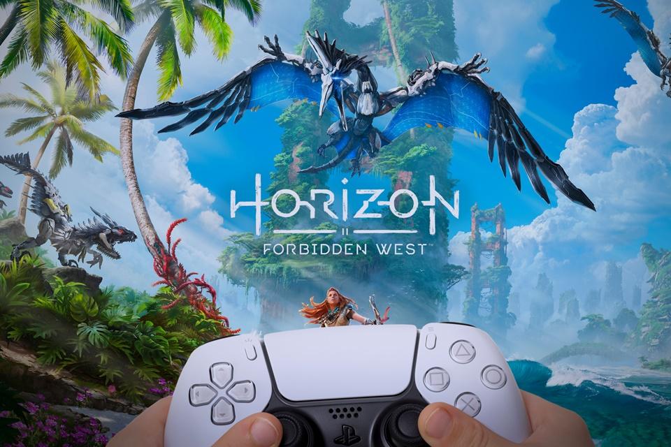 Horizon Forbidden West pode ser adiado para 2022 [Rumor]