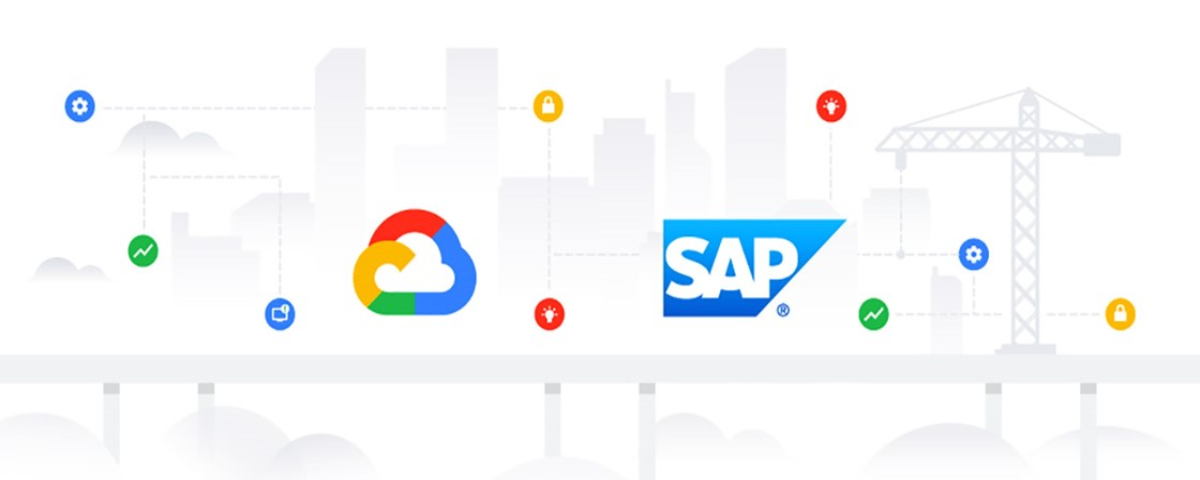 Imagem de: Google Cloud e SAP levam empresas para a nuvem em nova parceria