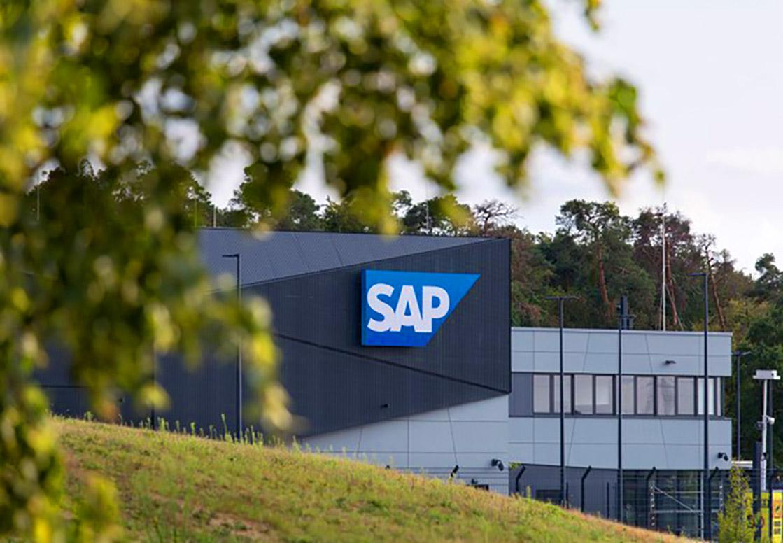 Fonte: Norbert Steinhauser/SAP SE/Reprodução