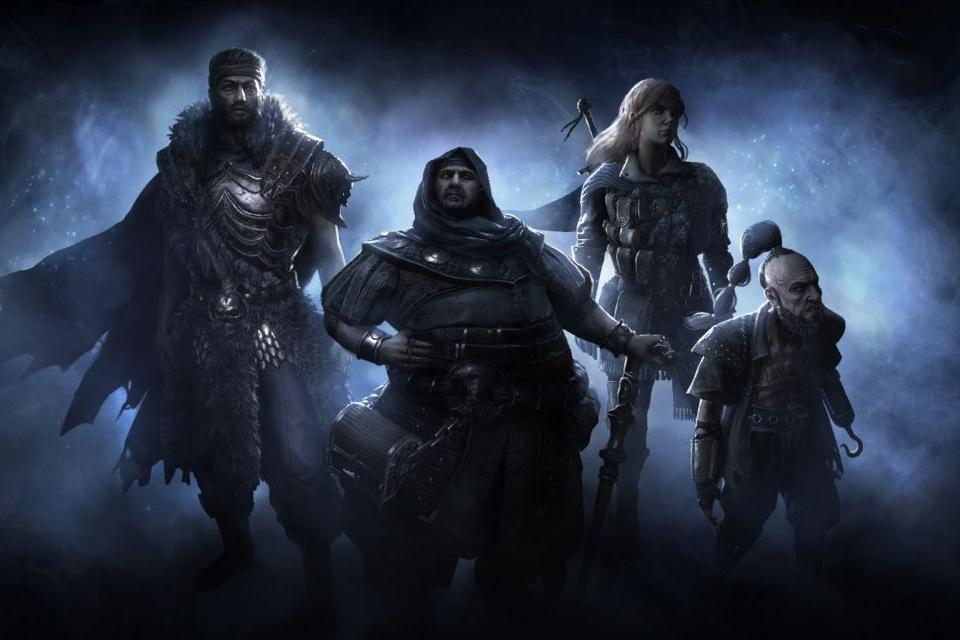 Path of Exile: Expedition também chega aos consoles