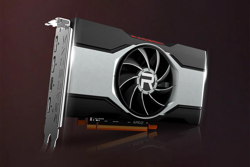 Radeon RX 6600 XT: veja imagens dos primeiros modelos da GPU