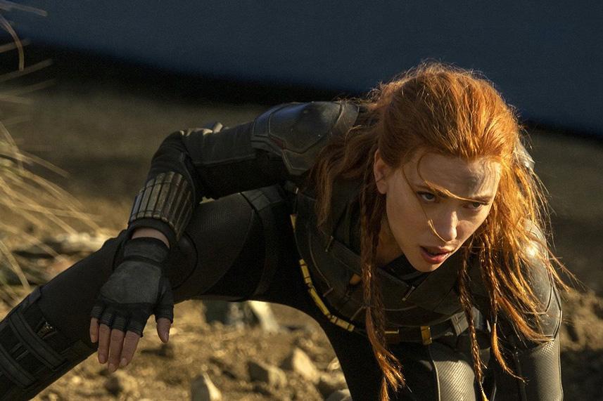 Víuva Negra: Disney rebate acusação feita por Scarlett Johansson