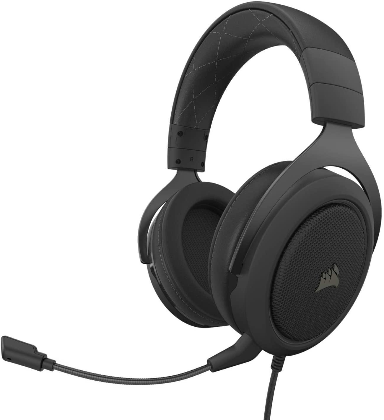 Imagem: Headset Gamer Corsair HS60 Pro