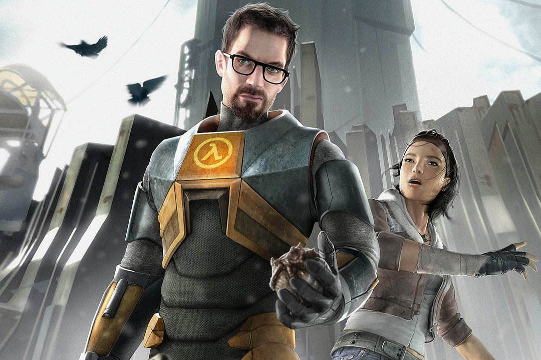Half-Life 2 Remaster Collection: projeto de fã tem apoio da Valve