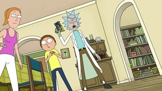 New Rick and Morty episode will reference the movie Everlasting Glow of a Spotless Mind. (Adult Swim/Reproduction)