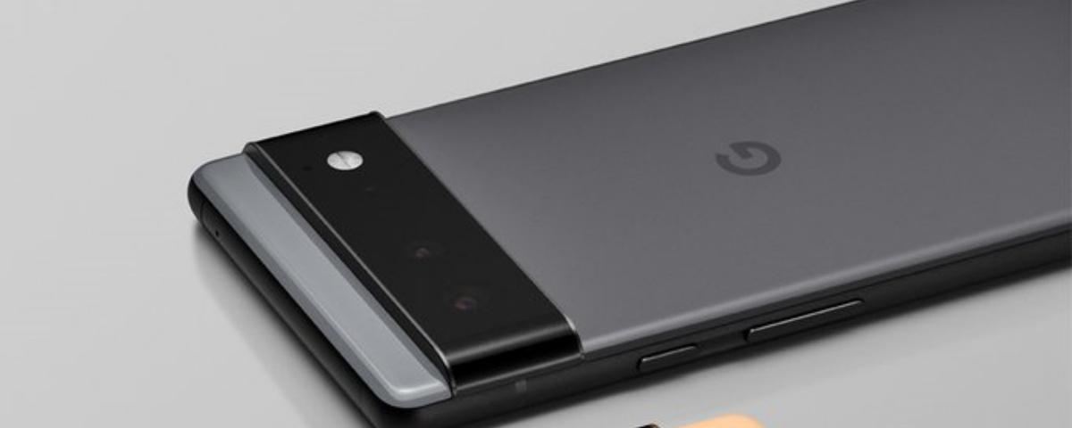Imagem de: Google Pixel 6 pode ter câmera com sensor de 50 MP da Samsung